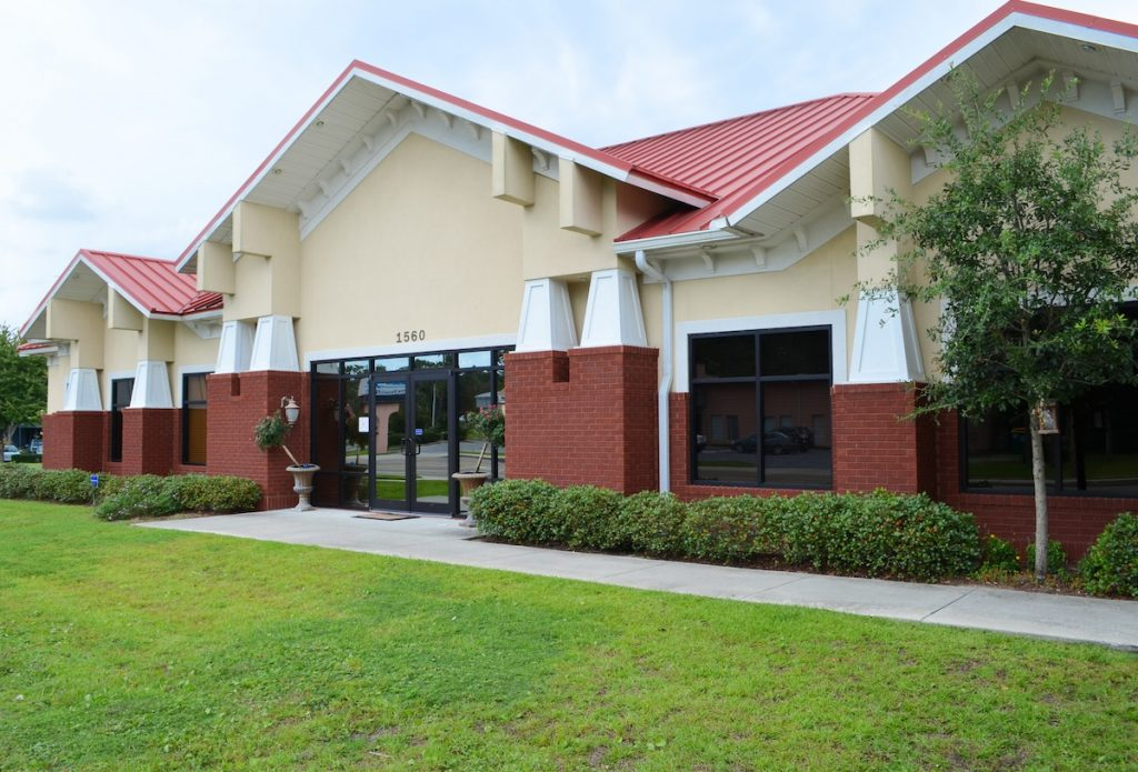 Medical Office Panama City Architect