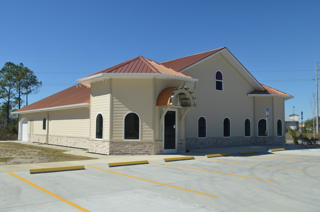 Dental Center Panama City Architect