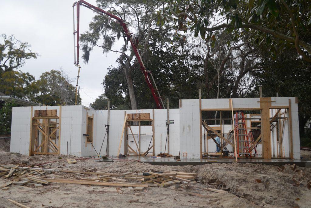 Home Panama City Architect