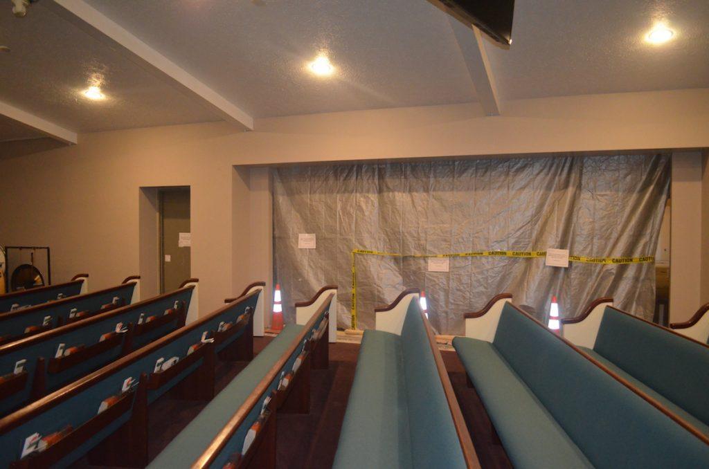 Church Panama City Architect