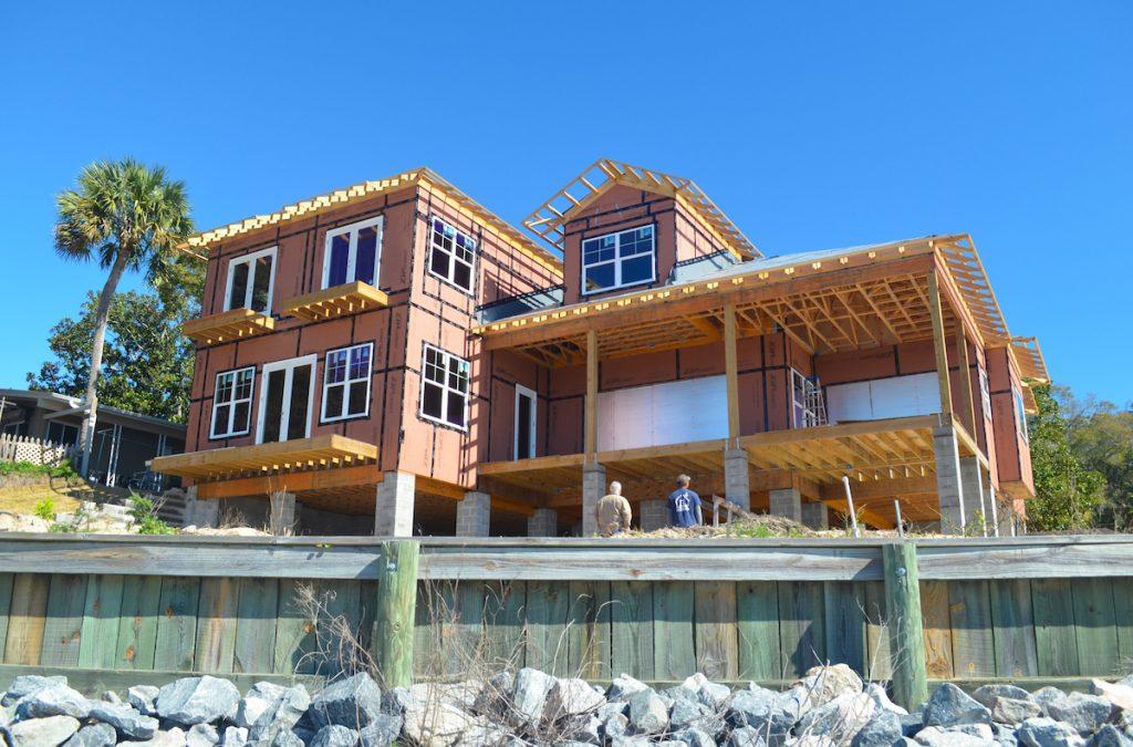 Beach Home Panama City Architect