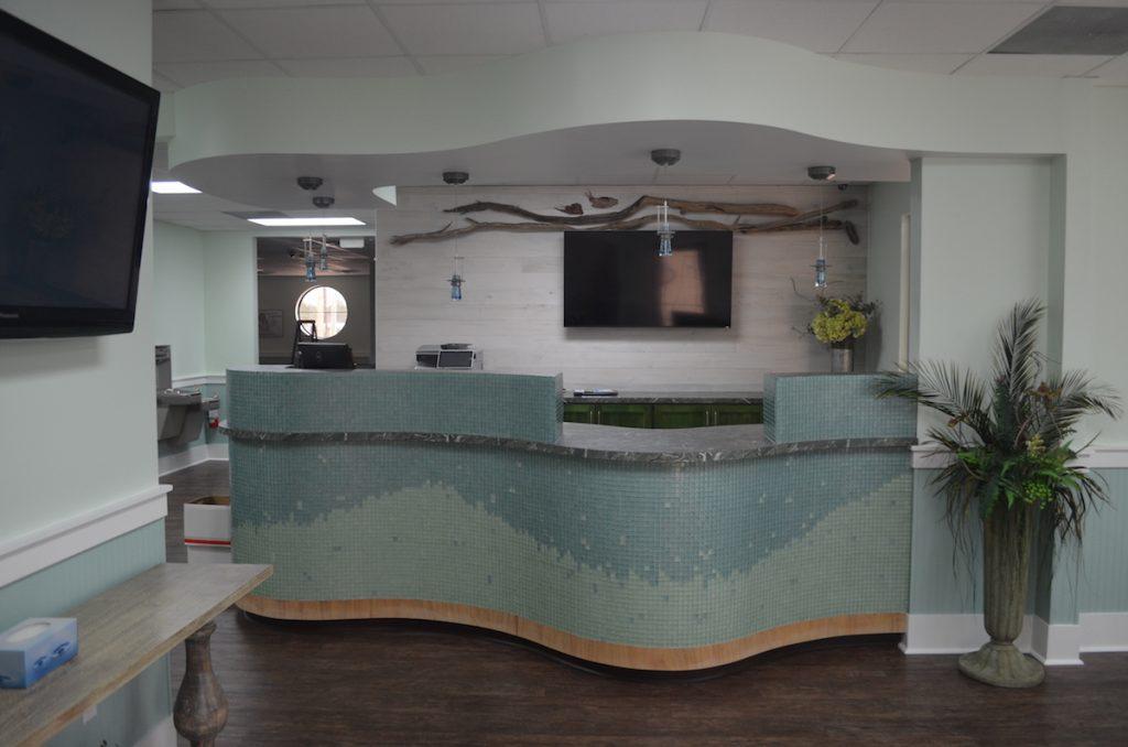 Medical Center Panama City Architect