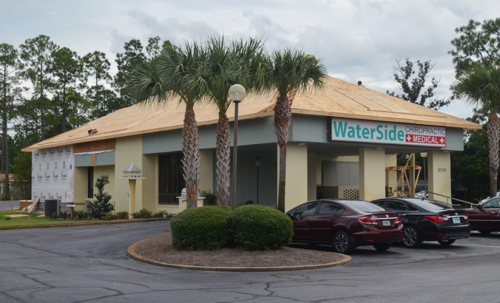 Chiropractic Medical Center in Panama City Florida